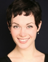 Emily Marvosh (photo credit: Diana K. Hunt)